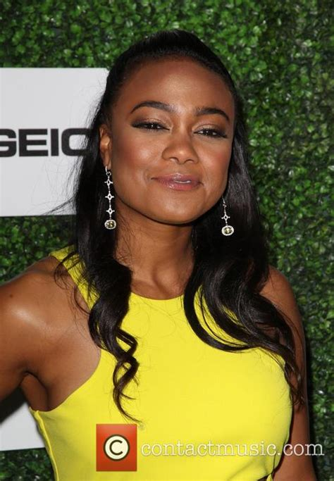 black essence picture tatyana ali at the beverly hills hotel photo