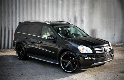customized mercedes gl450 exclusive motoring