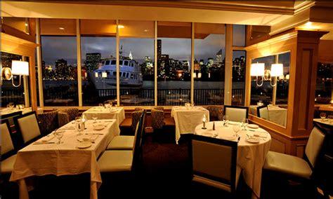 Livingroom Nyc luxury restaurant hospitality interior design waters edge