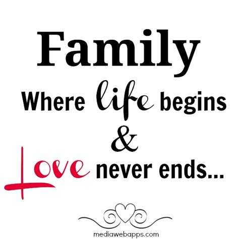 quotes for family i my family quotes quotesgram