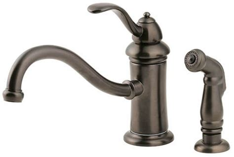 Pfister Faucets Kitchen by Pfister Kitchen Faucets Faucets Reviews