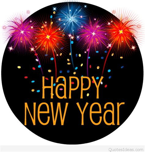 free clip art happy new year 2016