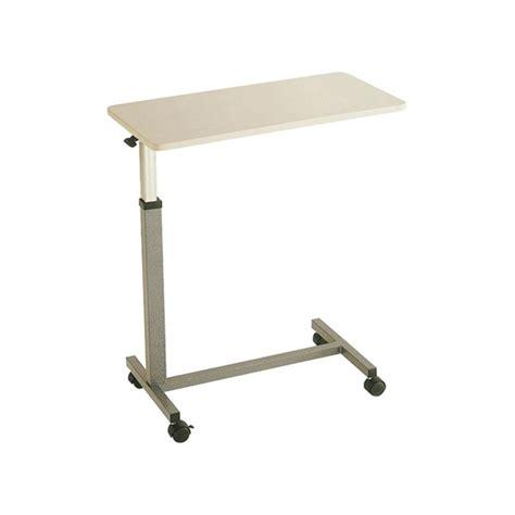 Table De Lit Roulante by Table De Lit Roulante Assist 233 E Mat 233 Riel M 233 Dical