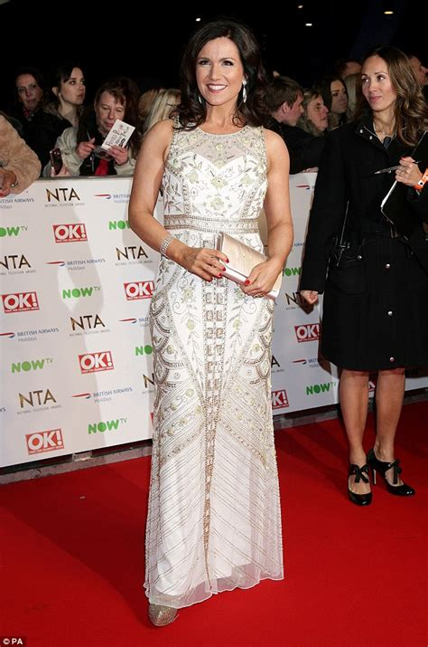 Gmb Dress Enjoy susanna looks exquisite with gmb s piers at