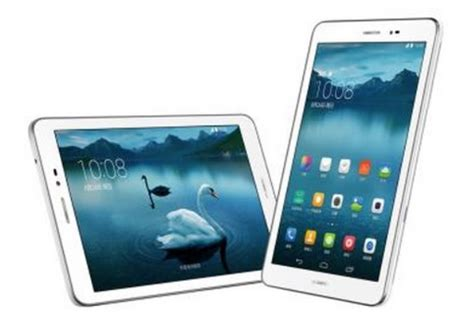 Tablet Huawei T1 8 0 huawei announces the mediapad t1 8 0 tablet comes with a processor and android 4 3