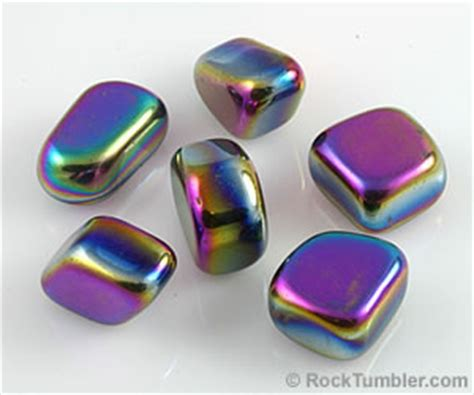 What Do Colors Mean the properties of hematite
