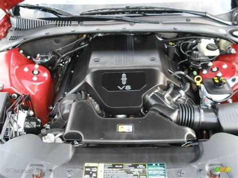small engine service manuals 2006 lincoln ls navigation system 2006 lincoln ls v8 3 9l dohc 32v v8 engine photo 17870899 gtcarlot com