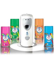 Air Freshener Dispenser Price In Nigeria Cotton Mist Automatic Air Freshener Dispenser With 250