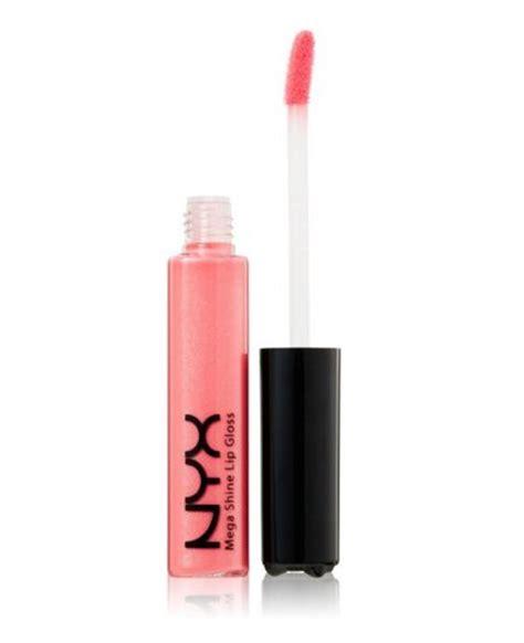 Nyx Megashine Lipgloss nyx mega shine lip gloss in la la reviews photos makeupalley