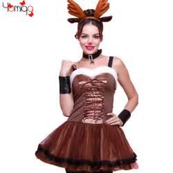 aliexpress com buy girls christmas costume fancy dress