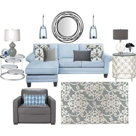 blue and gray living room 25 best ideas about light blue couches on