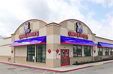 Chuck E. Cheese expansion announced