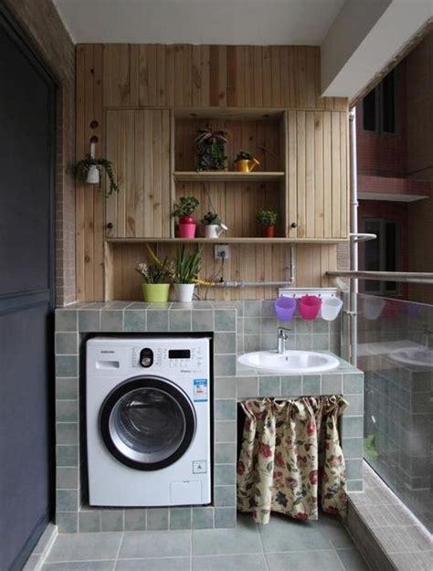 decorar cuarto de lavadoras donde poner la lavadora en casa cuartos de lavado