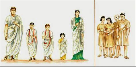 era romana el de emilia la familia romana