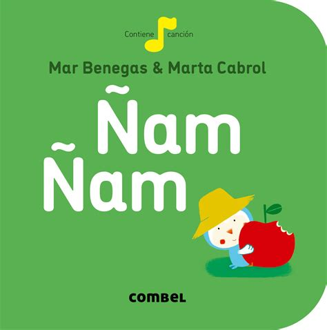 libro nam nam la cereza 209 am 209 am combel editorial