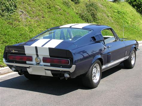 1967 ford mustang shelby gt500 fastback 1967 shelby gt500 fastback 60726