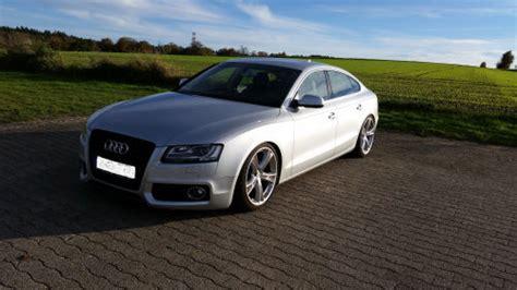 Audi A5 Vollausstattung by Audi A5 2 7 Tdi Sportback Vollausstattung Hu Neu
