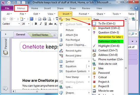 onenote to do list template image gallery ms onenote