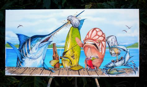 public boat rs venice florida cool apparel decals and artwork from steve diossy the