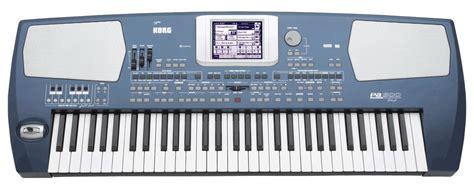 Keyboard Merk Korg Korg Pa500 Ort Keyboards Toetsen Muziekhuis Da Capo