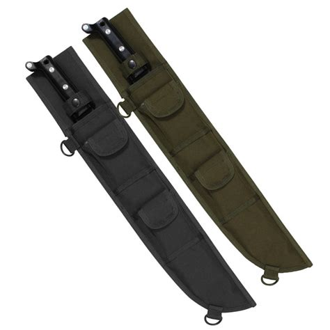 molle sheath basic issue molle compatible 18 inch machete sheath
