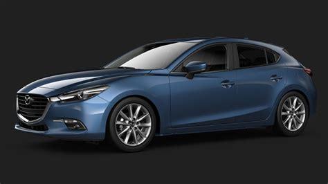 mazda 3 colors 2019 mazda 3 sedan colors used car reviews review