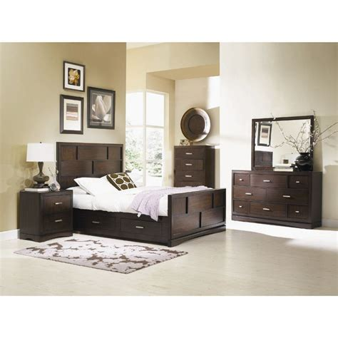7 piece bedroom set queen key west 7 piece queen bedroom set