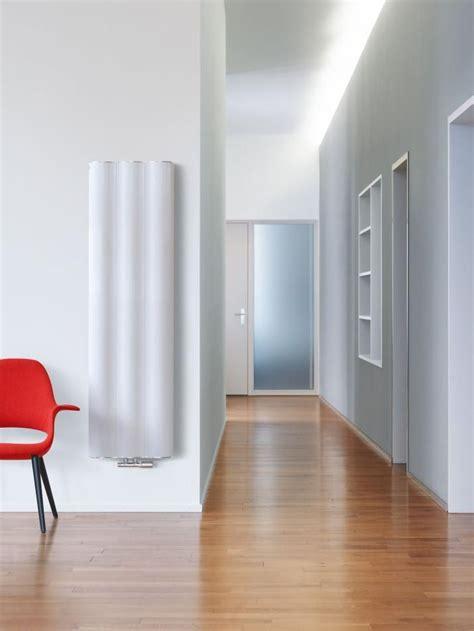 termosifoni runtal radiatore runtal velum un design crea eleganti onde