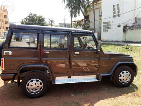 mahindra bolero top model 2014 mahindra bolero 2014 khordha mitula cars