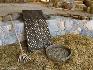 chelsea kane buzz the threshing floor la