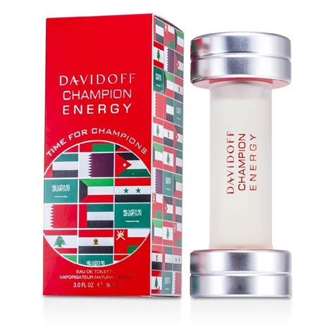 Davidoff Parfum Original Chion Energy Edt 90ml davidoff chion energy edt spray middle east edition fresh
