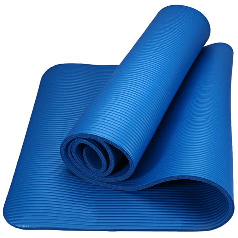 Pilates Mat by Mat Exercise Thick Fitness Physio Pilates Soft Mats Cushion Nonslip