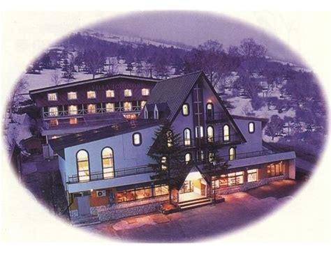 Villa Ichinose Nagano Japan Asia villa ichinose accommodation yamanouchi town nagano
