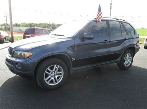 2004 bmw x5 for sale 2004 bmw x5 for sale carsforsale