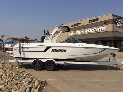 malibu wakesetter 24 mxz boats for sale in united states - Malibu Boats For Sale America
