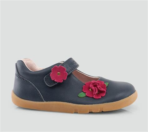 Shoe Year Wishes by Wish Navy Shoes I Walk By Bobux
