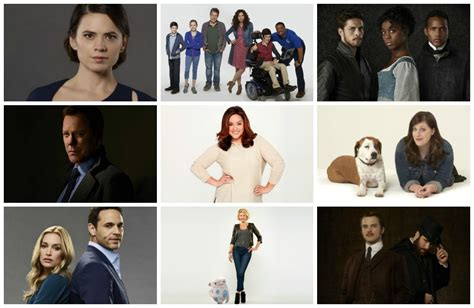 new tv shows 2016 2017 abc 2016 2017 new tv shows and schedule tv equals