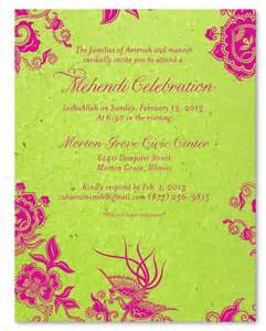 mehndi invitation cards mehndi ceremony cards holi mehendi holi and mehndi