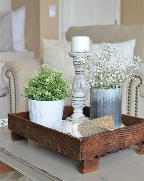 quick tips   farmhouse style vignette home decor