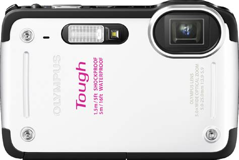 Kamera Olympus Tg 620 by Olympus Tg 620 Digitalkameras Im Test