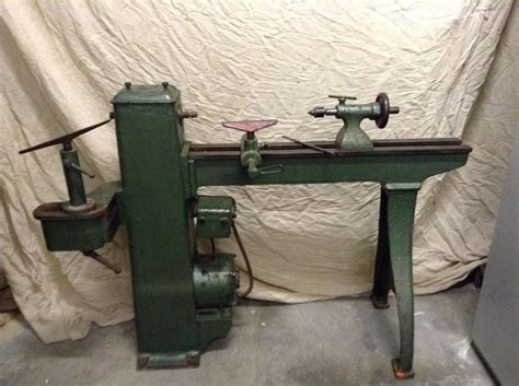 woodworking lathe for sale harrison union jubilee wood working woodturning lathe 1hp