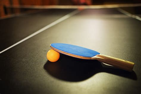 Table Tenis by Ping Pong Table Tennis Dustin Gaffke Flickr