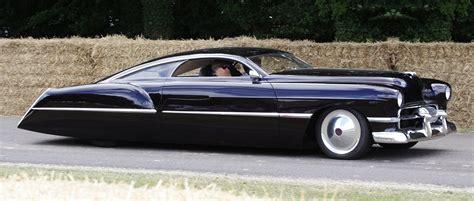 1948 cadillac sedanette 1948 custom cadillac sedanette gears