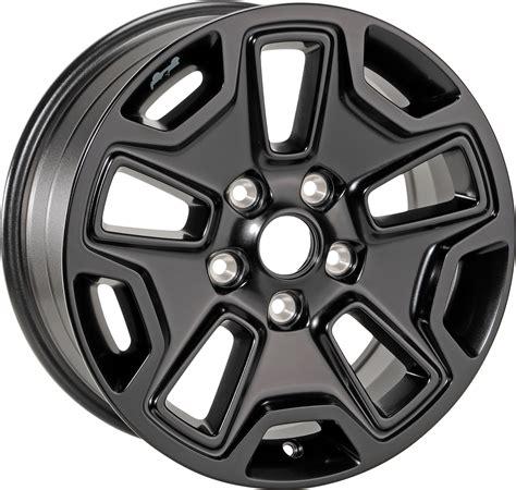 Mopar Jeep Wheels Mopar 174 5lw63rxfaa 17x7 5 Quot Moab Cast Aluminum Wheel In