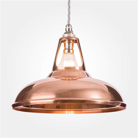Copper Ceiling Lights The Just Thing For Your Rooms Copper Ceiling Lights
