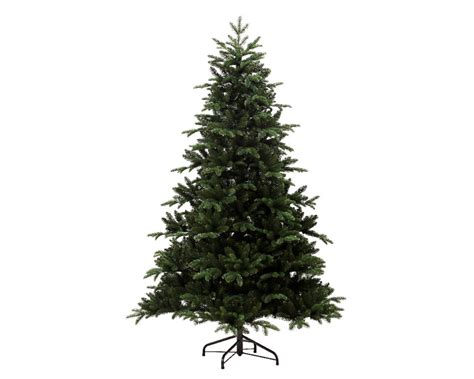 8ft noble pine artificial christmas tree artificial