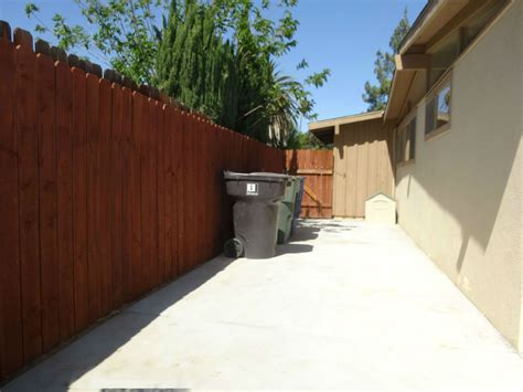 dog run side of house tara april glatzel the sister team info for the quot wood streets quot riverside ca