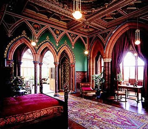 bedroom medieval gothic bedroom decor gothic bedroom decor  pendant lights  sitting