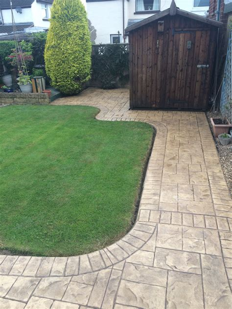Paths And Patios by Paths And Patio Cadley Causeway Fulwood Creative Driveways