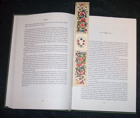 book layout wiki file book with florentine paper bookmark jpg wikipedia